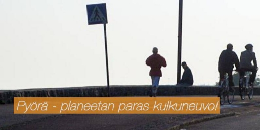 Kuntoa kohennettiin pyöräilemällä - IPA Suomenosaston joukkue kilometrikisassa 2016