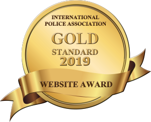 IPA Gold Standard 2019 Website Award