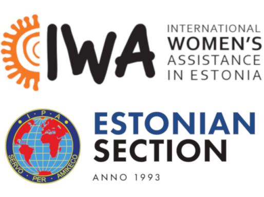 Hae symposiumiin ''Women from Worldover'' Tallinnassa!