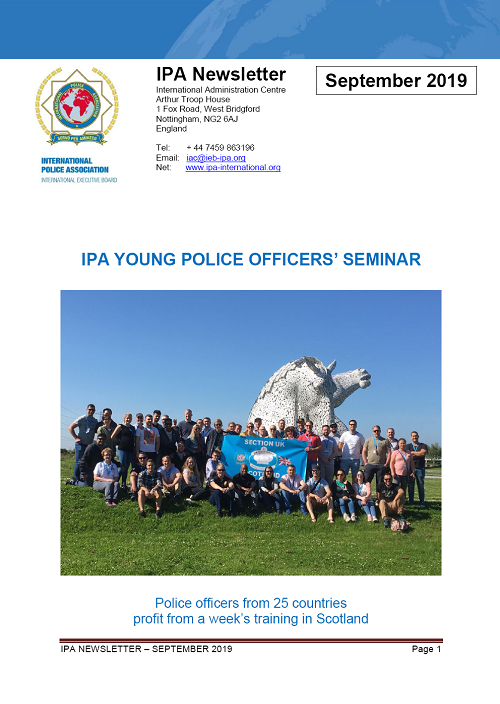 IPA NL Sep 2019 copy