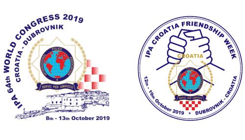 Osallistu maailmankongressiin ja ystävyysviikolle Kroatiassa